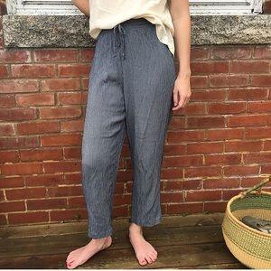 Vintage Easy Pant